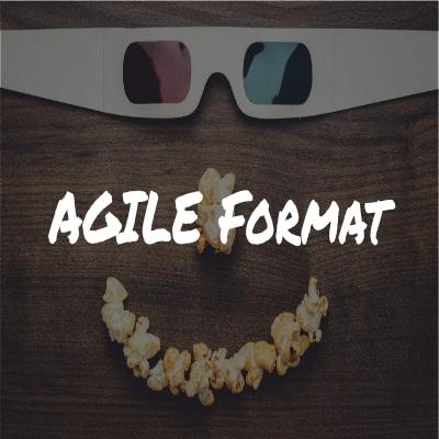 AGILE FORMAT